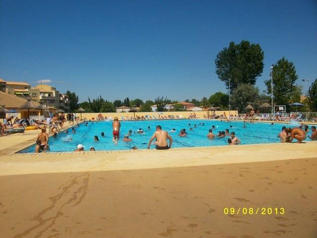 Circulaire ete - Camping grau du roi avec piscine ...